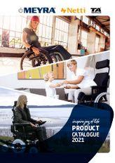 Product catalogue 2021