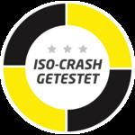 MEYRA - ISO Crash tested