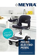 MEYRA - MICRO-ELECTRO-MOBIL Flyer