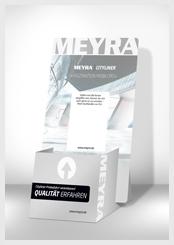 MEYRA - Scooter display