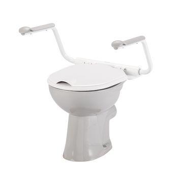 Toilettenarmstützen